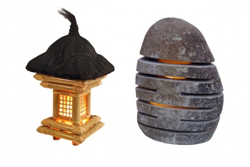 Outdoor Lamps & Garden Lights