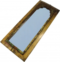 Antique mirror, bathroom mirror, hall mirror, deco mirror Vintage..
