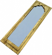 Antique mirror, bathroom mirror, corridor mirror, deco mirror Vin..