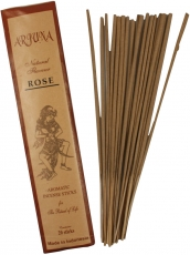 Arjuna Incense Sticks - Rose