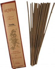 Arjuna Incense Sticks - Vanilla