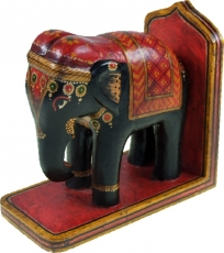 Bookend Elephant