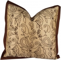 Ethno cushion cover, cushion cover, decorative cushion - Sample 5