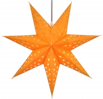 Foldable Advent Starlight Paper Star, Christmas Star 60 cm - Aust..