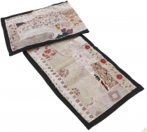 Oriental table runner, wall hanging, single piece 150*35 cm - mot..