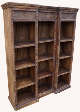 Large wall shelf, Bookcase