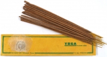 Handmade Incense Sticks - Yoga