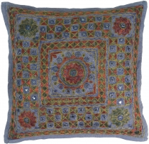 Cushion cover, Oriental cushion cover, Decorative cushion cover `..