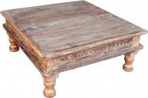 Small table, flower bench, coffee table, side table, coffee table..