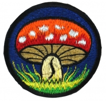Patches No. 33