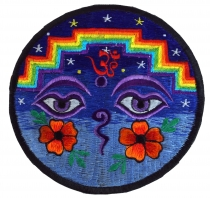 Patches (patches), Buddha Eye