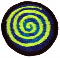 Patches (patches), Spiral