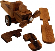 Wooden game, Skill game, Puzzle game, 3 D wooden puzzle - Puzzle ..