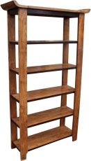 Shelf,Bookcase `Orient` - Model 4