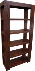 Shelf, Bookcase Tahiti` - Model 2