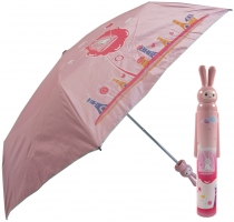 Umbrella from the bottle `Bunny` in 5 variations