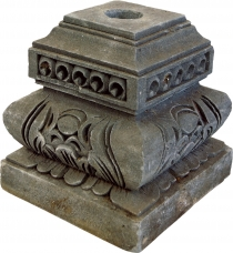 Shrine stand, stand for ceremonial umbrella