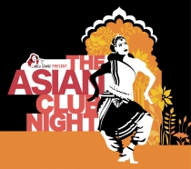 The Asian Club Night Album