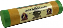 Incense - Tibetan Meditation Incense