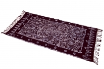 Batik table runner, wall hanging from Indonesia - Design 2