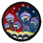 Patches (Aufnäher) Nr. 5